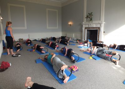 Oxon Hoath Pilates Retreat pilates